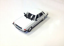 1/43  Poland Model Ford Taunus MK3 Poland Warsaw