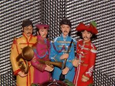 "THE BEATLES - FRANKLIN MINT ""SGT. PEPPERS L/H/C/B"" LTD. MUSIC DOME FROM 1997/8."