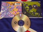 SIMPLE MINDS - street fighting years CD 1989 MINDSCD1