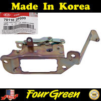 2.0 Fourgreen Hood Lock Latch Compatible with Kia 2014-2019 Soul 1.6