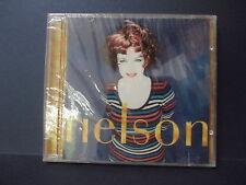 NELSON Je suis d'ailleurs 8571142 CD ALBUM