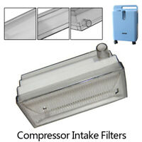 Respironics Everflo Filter (1 Pack) 1038831 Compressor Intake Filters9 JE