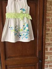 robe  tunique  haut fille  3 ans