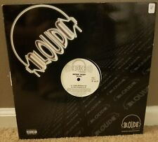 "Infamous Mobb Deep - BURN 12"" vinyl single NM/Mint LOUD Records"