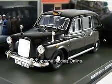 JAMES BOND AUSTIN FX4 LONDON TAXI OCTOPUSSY CAR MODEL ROGER MOORE ISSUE K867Q~#~