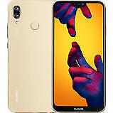 H335056 Smartphone Huawei P20 Lite 5 84inc Nero Oro