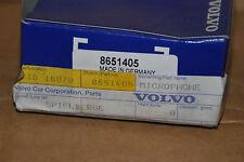 ORIGINAL VOLVO 8651405 MIKROFON FREISPRECHANLAGE V70 S80 (2001-2009) MICROPHONE
