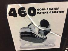 Koho Goalie Skates Sz 4 DModel 460