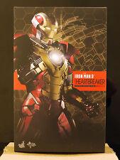 Hot Toys - 1/6 Scale Iron Man 3 - Heartbreaker (Mark XVII) (In Stock)