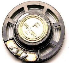 SPEAKER ALTOPARLANTE 0.25W 8 OHM 29mm casse audio cavo microfono stereo tv