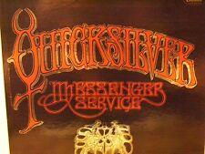 QUICKSILVER MESSENGER SERVICE, RARE 1971 NEAR MINT , PSYCHEDELIC FOLK ROCK