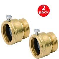 Mueller/B & K 108-904RP Backflow Preventer-Vacuum Breaker (2 Pack)
