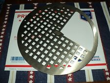 """Zurn Commercial Brass Sink Grate Free Shipping 11"""" Od 9-1/2"""" Id 38144-006"""