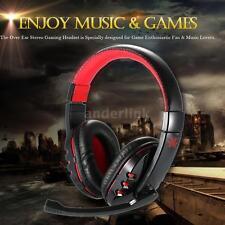 Professional Bluetooth Gaming Headset Wireless Stereo Headphone earphone X8P3