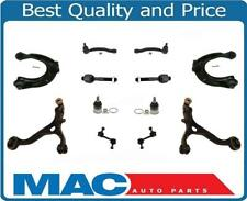 Control Arms Tie Rod Ends Ball Joint & Links 12 Pc Kit for Acura TSX 2009-2014