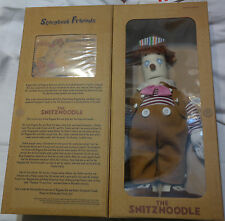 Snitznoodle #5661/10,000 Raggedy Ann; 2001; In Box; Applause