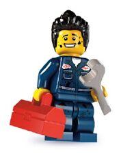 LEGO Minifigures Mechanic Series 6 8827-15  BN mini figure