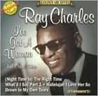 I'Ve Got A Woman & Other Hits - Charles, Ray - CD New Sealed