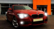 2x BMW 1 SERIES F20 F21 Xenon White LED Daytime Running Light DRL Bulbs No Error