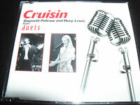 Gwyneth Paltrow And Huey Lewis ( Duets ) Cruisin Australian CD Single