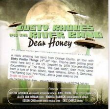 (315H) Dusty Rhodes & River Band, Dear Honey - DJ CD