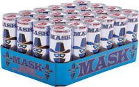 Mask Energy  Drink 24 X  250 ml Dose  KEIN  Pfand
