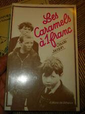 Les Caramels a 1 Franc : Gamin et Violence de la Zone