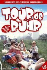 TOUR DE RUHR 2 DVD COLLECTORS BOX NEUWARE