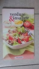 verdure e insalate 2008 la Grande Cucina Italiana