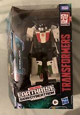 Transformers Earthrise - Wheeljack - War for Cybertron - Hasbro 2020
