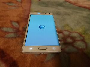 Samsung Galaxy Note Edge SM-N915A - 32GB - Frost White (Unlocked to GSM)