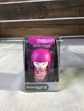 Enesco Kimmidoll Misuko Optimism Mini Doll 2.17�
