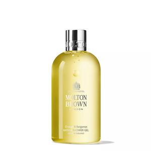 Molton Brown Orange and Bergamot Bath & Shower Gel 10oz (300ml)