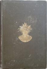 1888 – SIXTH ANNUAL REPORT OF THE BUREAU OF ETHNOLOGY – ESCHIMESI ESKIMO INDIANS