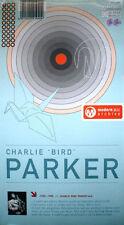 CHARLIE PARKER - Modern Jazz Archive (Audio CD Album) - NEW SEALED