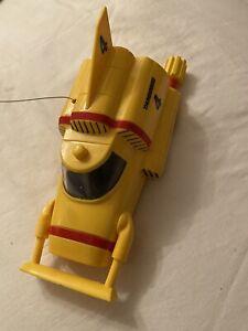 *Thunderbird 4 Toy Ship*