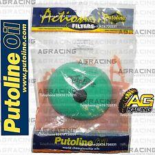 Putoline Pre-Oiled 1 Pin Foam Air Filter For KTM SX 65 1997 97 Motocross New