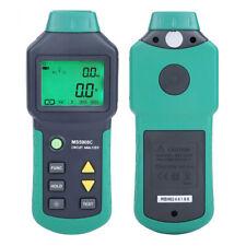 Socket Tester Ms5908c Rms Circuit Analyzer Tester 220v Rcd Gfci