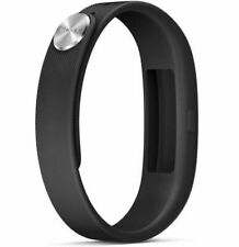 Sony Smartband SWR10 Black waterproof activity fitness tracker band Android
