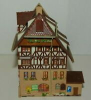 "Faller 232283 ""Dürer Haus"" Fertigmodell 89x68x138, gebraucht, Siehe Bilder"