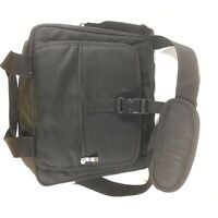 Shoulder Bag - Carrying Case - Fits Xbox 360 S & E Consoles
