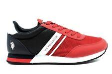 Scarpe da uomo US Polo Assn Brandon 4127 casual sportive sneakers basse estive