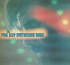 Paul Bley - The Paul Bley Synthesizer Show (NEW CD)
