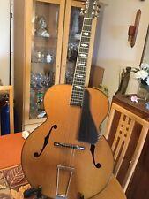 David Wren Acoustic Jazz Guitar