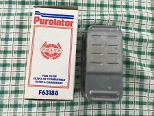 Purolator  Fuel Filter F63188,fits-TP1006,BF856,LFF1006,33136,FF855,P3940-*NEW*