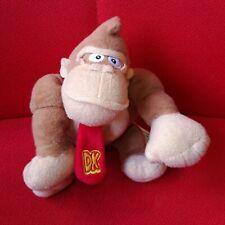 Super Mario Donkey Kong Licensed Nintendo Plush Stuffed Animal Soft Toy 2016