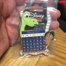 DSSH The Good Dinosaur Nash LE 300 Disney Pin 112298