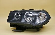 Headlight headlamp BMW X3 E83 2003-2006 left side, passenger side, near side N/S