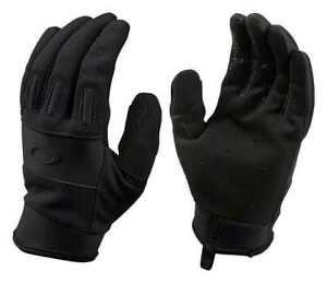 Oakley Standard Issue Lightweight Glove, Black 94176