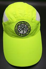 KANSAS CITY TRACK CLUB ST. PATRICK'S DAY RUN 6-panel style adjustable cap / hat